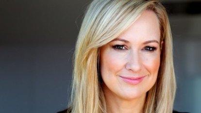 'It's a big move': Channel Seven farewells Melissa Doyle