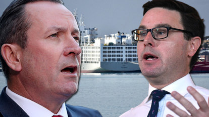 As it happened: Premier says 'we must do better' after sheep ship fallout