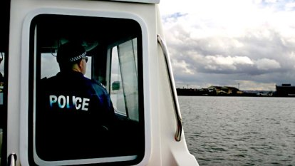 Man dies after swinging yacht boom knocks him into Moreton Bay