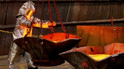 Dr Copper's mixed signals suggest the global economy is at a delicate moment