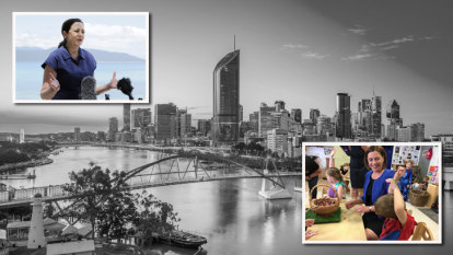 Poll Call: Qld will work to have borders open by Christmas