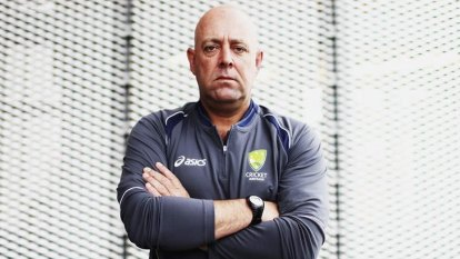 'Am I going to wake up?' Darren Lehmann reveals fears before triple bypass surgery