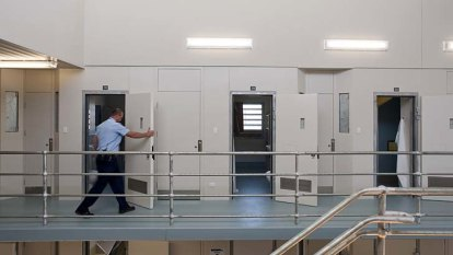 Death of newborn baby inside prison to be probed by coroner