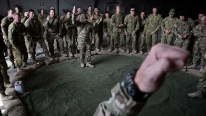 This Anzac Day, lest we forget the brave Afghans who supported our military venture