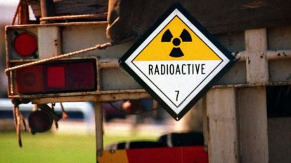 Man who exposed family to radiation among hundreds of nuclear mishaps