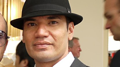 Fake prince who stole $16m from Queensland Health deported to NZ