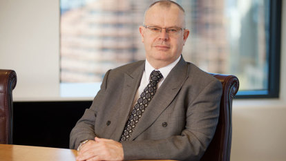 EISS chair, director resign as super fund reels from expenses crisis