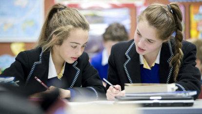 'We can't prepare kids for 1962': History wars haunt curriculum debate