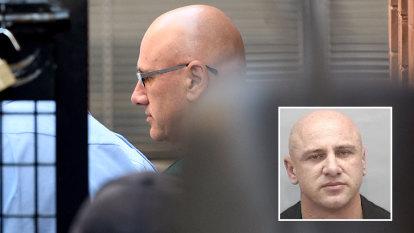 Former Hells Angels meth cook jailed over shooting of bikie
