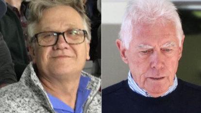 Retired Perth businessman narrowly avoids jail for bribing senior health official