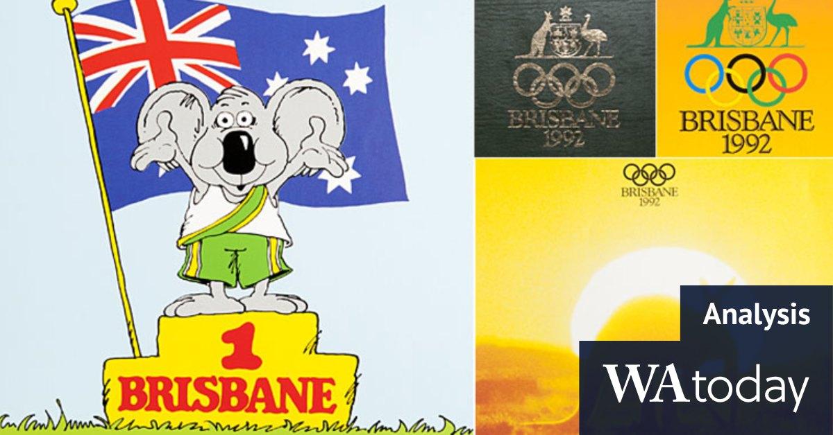 2032 Olympics Brisbane:
