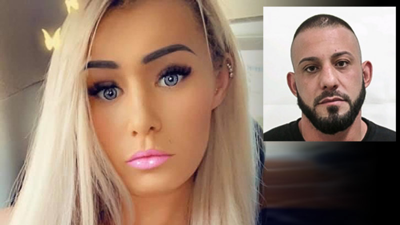 Slain Melbourne mother honoured as manhunt continues – The Age