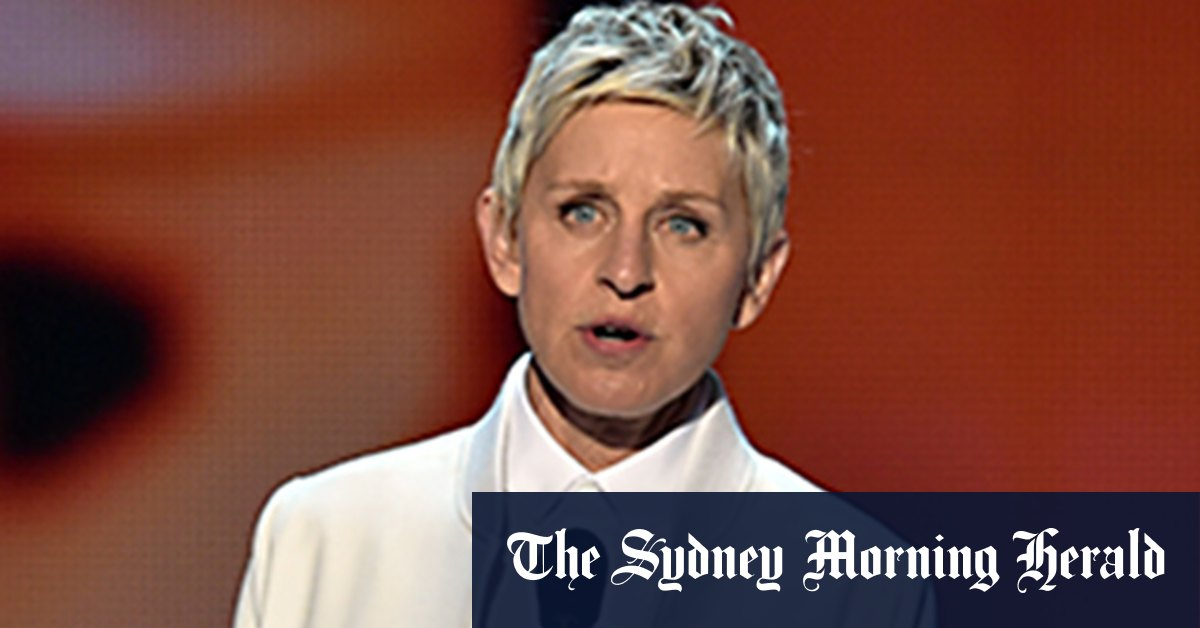 Ellen DeGeneres makes on-air apology, vows a 'new chapter'