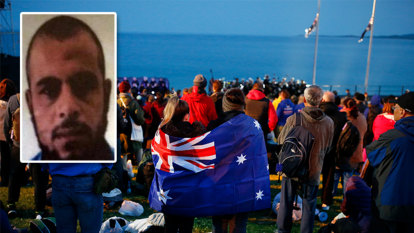 Suspected Islamic State member arrested, believed to have planned Gallipoli attack