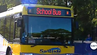 Fare evasion on some school buses hits 99.3 per cent