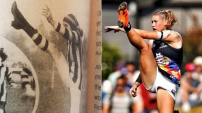 Buti's Call: History shows female footballers have faced resistance
