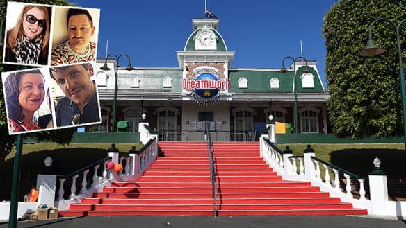 Dreamworld ride 'unsafe', inquest told