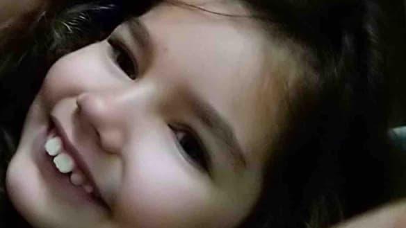 School mourns Amber Rose Allen, 7, killed in horror crash