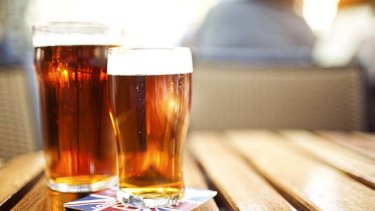 'Second-hand' drinking damage is more common than you may think.