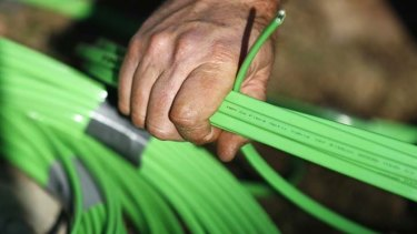 NBN rollout speed still patchy for thousands.