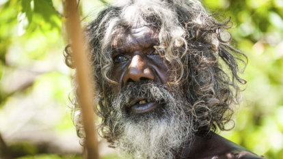 Gulpilil biography a portrait of a man who isn't there