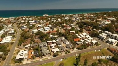 Perth ranked 'least affordable' city for renters in new study