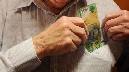 'Really no limit': Push to include super, pension, aged care in review of retirement income