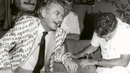 Beer cans, cigars and puppets: What should be displayed in a museum dedicated to Bob Hawke?