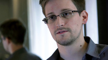 Edward Snowden, who worked as a contract employee at the National Security Agency, was identified as a source for The Guardian's reports on intelligence programs.