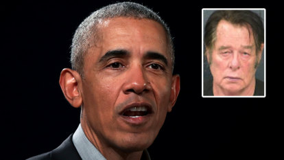 Militia in southern US state planned to assassinate Obama, Clinton: FBI
