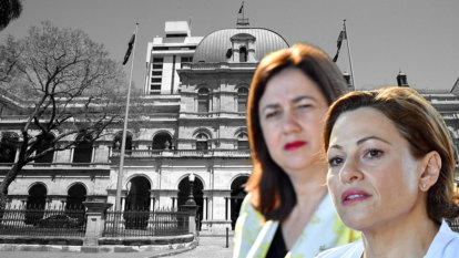 Queensland budget: More tax and debt as state weathers economic storm