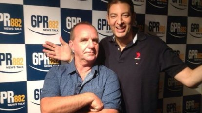 Perth radio ratings: 96FM in tune with listeners as Baz and Millsy bite back