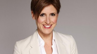 'Distressed' ABC presenter Emma Alberici quits TV over censorship claims