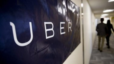 Uber's service is convenient but questionable when it come to workers' rights.