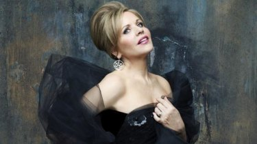 Renee Fleming was to have starred in the Australian premiere of Light in the Piazza.