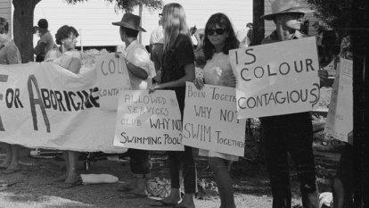 'Segregation' and 'apartheid': Strange bedfellows are misusing the language of oppression