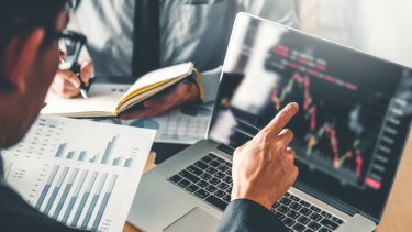 Investors are taking a greater interest in their finances, current trends suggest.