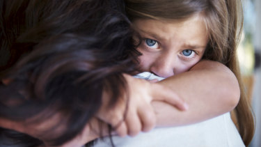 While much attention has been paid to anxiety  in adolescence, far less has been paid to primary school-aged children.