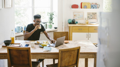 How Aussie companies are adapting to working from home