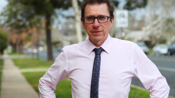 High profile independent has Liberals nervous in Wagga Wagga byelection