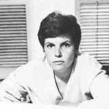 Louise Fitzhugh, creator of Harriet the Spy.