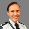 Queensland cop claims CCC investigation unlawful