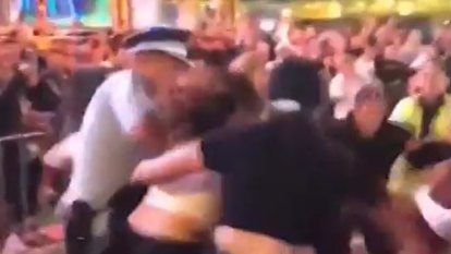 Teens injured as brawl erupts on final night of Sydney Royal Easter Show