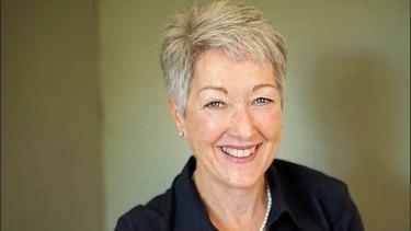 Southern Downs mayor Tracy Dobie.