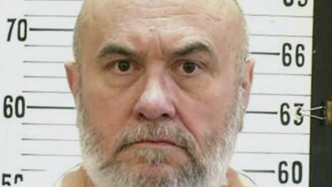 Edmund Zagorski opted to be killed by the electric chair rather than lethal injection.