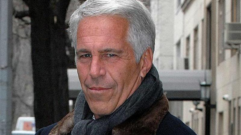 Epstein autopsy reveals broken bones, deepens questions about his death