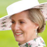 The Countess of Wessex is much loved by the Queen.