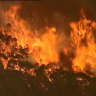 Heed the bushfire warnings - if you are told to leave, do so