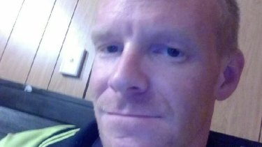 Police are still yet confirm if the human remains found at Noble Park belong to missing man Brendon Farrell.