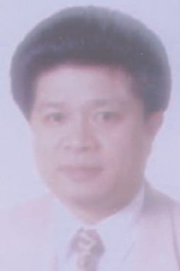Sydney resident Lai Mingmin, who was on China's most wanted list of economic fugitives.